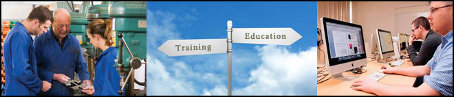 Education, Training, GI Bill